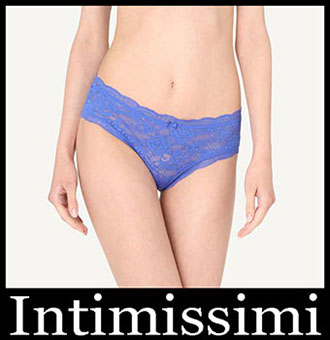 Panties Intimissimi 2019 New Arrivals Underwear Look 1