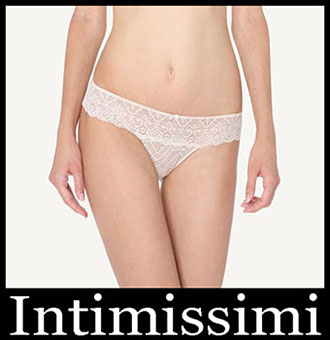 Panties Intimissimi 2019 New Arrivals Underwear Look 36