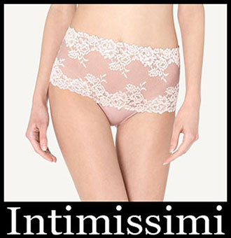 Panties Intimissimi 2019 New Arrivals Underwear Look 38