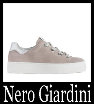 Shoes Nero Giardini 2019 New Arrivals Spring Summer 1