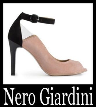Shoes Nero Giardini 2019 New Arrivals Spring Summer 12
