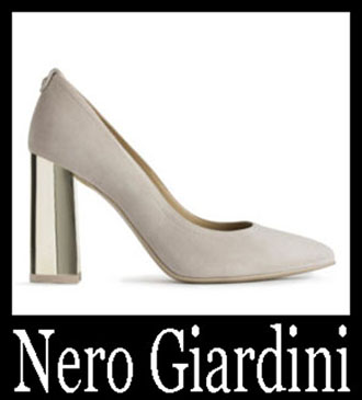 Shoes Nero Giardini 2019 New Arrivals Spring Summer 13