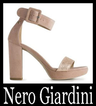 Shoes Nero Giardini 2019 New Arrivals Spring Summer 14