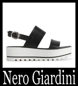 Shoes Nero Giardini 2019 New Arrivals Spring Summer 15