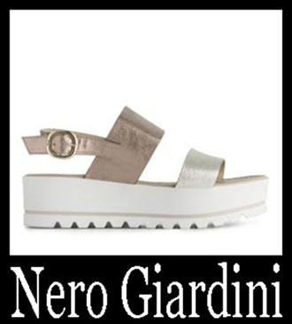 Shoes Nero Giardini 2019 New Arrivals Spring Summer 16