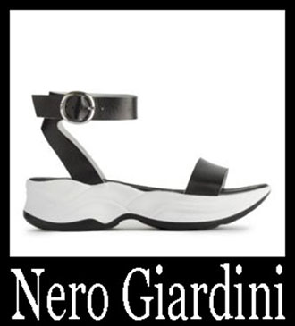 Shoes Nero Giardini 2019 New Arrivals Spring Summer 17