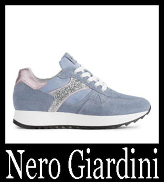 Shoes Nero Giardini 2019 New Arrivals Spring Summer 18