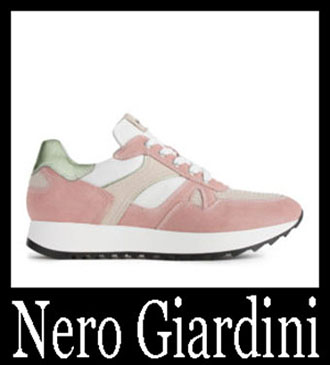 Shoes Nero Giardini 2019 New Arrivals Spring Summer 19