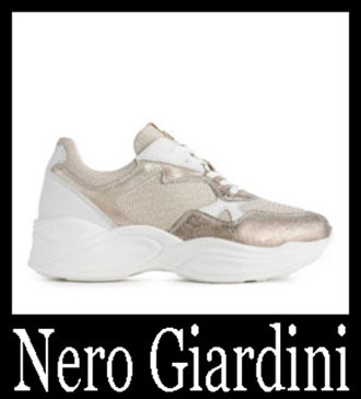 Shoes Nero Giardini 2019 New Arrivals Spring Summer 2