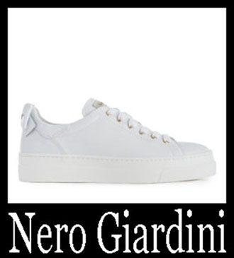 Shoes Nero Giardini 2019 New Arrivals Spring Summer 21
