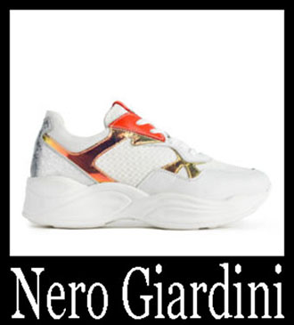 Shoes Nero Giardini 2019 New Arrivals Spring Summer 22