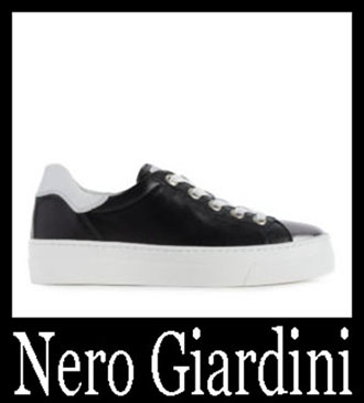 Shoes Nero Giardini 2019 New Arrivals Spring Summer 24