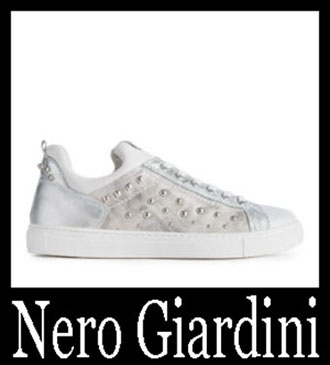 Shoes Nero Giardini 2019 New Arrivals Spring Summer 25