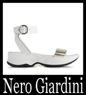 Shoes Nero Giardini 2019 New Arrivals Spring Summer 27