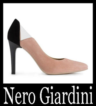 Shoes Nero Giardini 2019 New Arrivals Spring Summer 3
