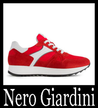 Shoes Nero Giardini 2019 New Arrivals Spring Summer 32
