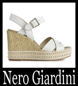 Shoes Nero Giardini 2019 New Arrivals Spring Summer 5
