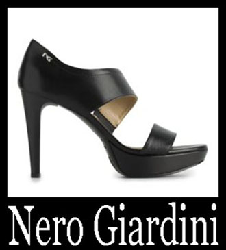 Shoes Nero Giardini 2019 New Arrivals Spring Summer 7