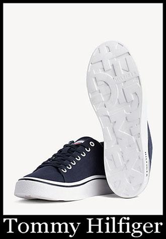 Shoes Tommy Hilfiger 2019 Men's New Arrivals Summer 10