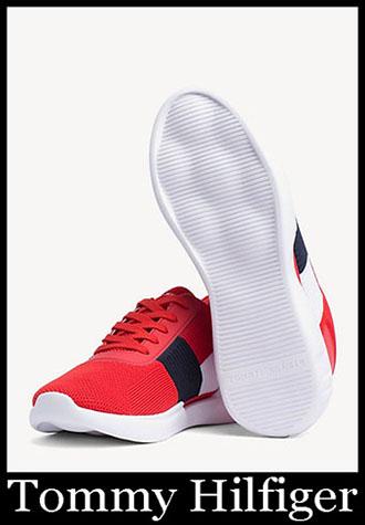 Shoes Tommy Hilfiger 2019 Men's New Arrivals Summer 11