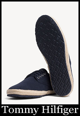 Shoes Tommy Hilfiger 2019 Men's New Arrivals Summer 6