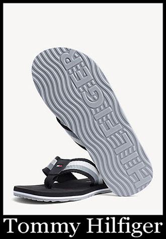 Shoes Tommy Hilfiger 2019 Men's New Arrivals Summer 8