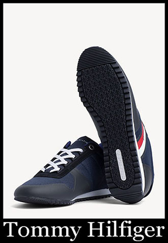 Shoes Tommy Hilfiger 2019 Men's New Arrivals Summer 9