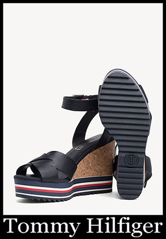 Shoes Tommy Hilfiger 2019 Women's New Arrivals Look 18