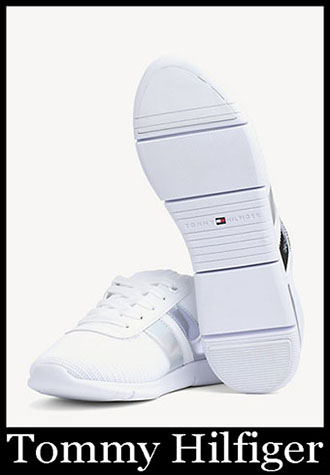 Shoes Tommy Hilfiger 2019 Women's New Arrivals Look 21