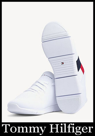 Shoes Tommy Hilfiger 2019 Women's New Arrivals Look 23