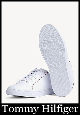 Shoes Tommy Hilfiger 2019 Women's New Arrivals Look 25