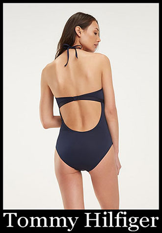 Swimsuits Tommy Hilfiger 2019 Women's New Arrivals 16