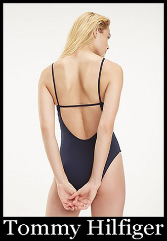 Swimsuits Tommy Hilfiger 2019 Women's New Arrivals 7