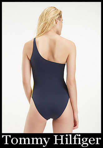 Swimsuits Tommy Hilfiger 2019 Women's New Arrivals 9