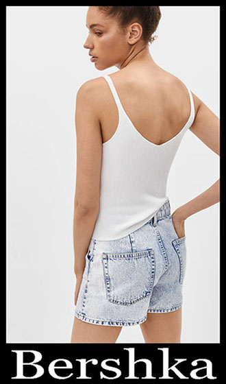 T Shirts Bershka 2019 Women's New Arrivals Summer 38
