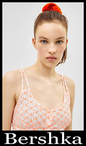 T Shirts Bershka 2019 Women's New Arrivals Summer 43