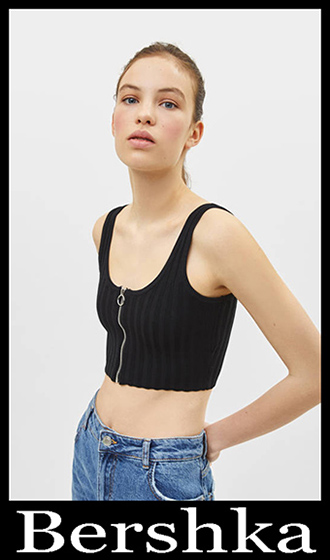 T Shirts Bershka 2019 Women's New Arrivals Summer 44