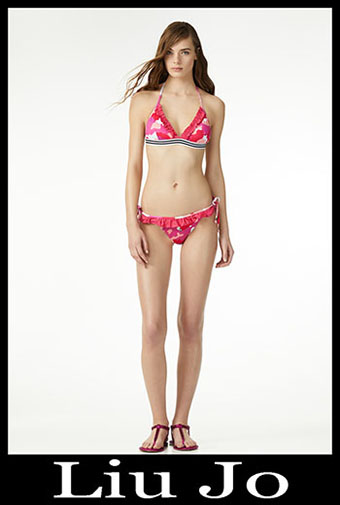 Bikinis Liu Jo 2019 New Arrivals Spring Summer Trends 21