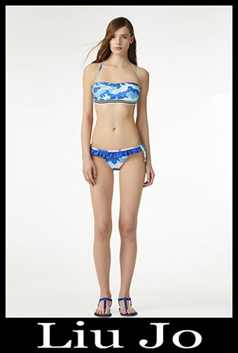Bikinis Liu Jo 2019 New Arrivals Spring Summer Trends 7