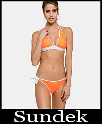 Bikinis Sundek 2019 New Arrivals Spring Summer Trend 26