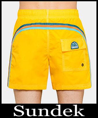 Boardshorts Sundek 2019 Men's New Arrivals Summer 13