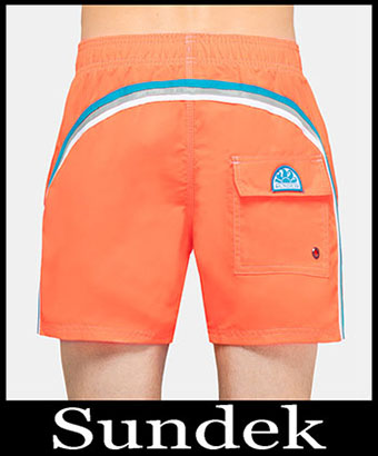 Boardshorts Sundek 2019 Men's New Arrivals Summer 2
