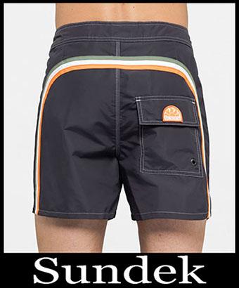 Boardshorts Sundek 2019 Men's New Arrivals Summer 22