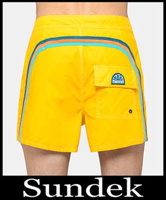Boardshorts Sundek 2019 Men's New Arrivals Summer 25