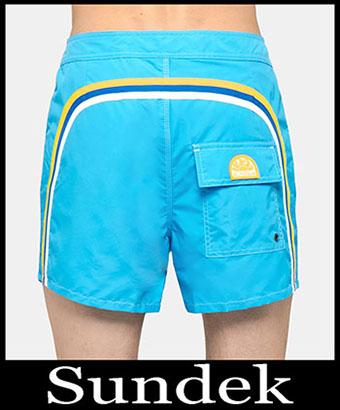 Boardshorts Sundek 2019 Men's New Arrivals Summer 28