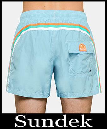 Boardshorts Sundek 2019 Men's New Arrivals Summer 4