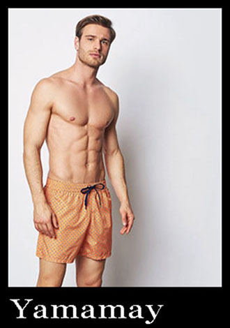 Boardshorts Yamamay 2019 Men's Trends New Arrivals 16