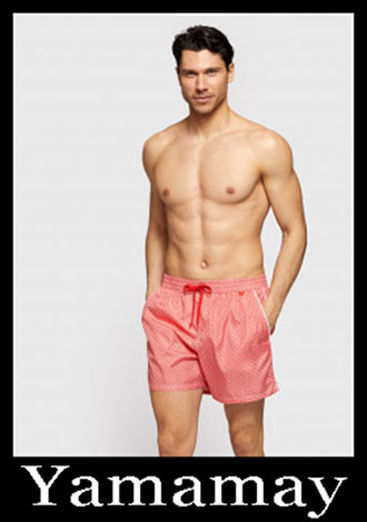 Boardshorts Yamamay 2019 Men's Trends New Arrivals 17