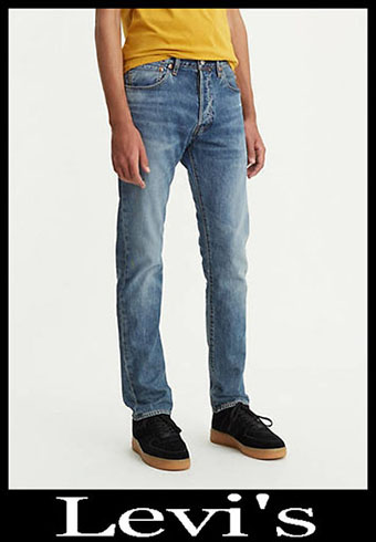 Jeans Levis 2019 New Arrivals Spring Summer Mens 1