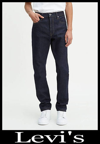 Jeans Levis 2019 New Arrivals Spring Summer Mens 12